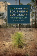 Conserving Southern Longleaf Cover