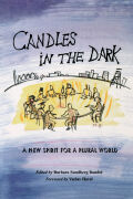 Candles in the Dark Cover