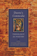 Dante's Commedia Cover