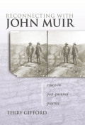 Reconnecting with John Muir cover
