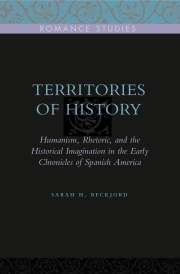 Territories of History