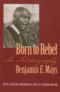 Born to Rebel Cover