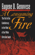 Consuming Fire Cover