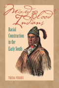 Mixed Blood Indians Cover