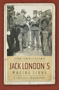 Jack London's Racial Lives Cover