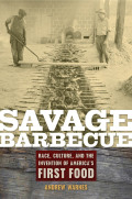 Savage Barbecue cover