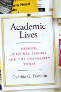 Academic Lives Cover