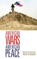 American Wars, American Peace Cover