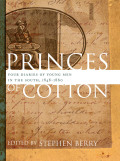 Princes of Cotton Cover