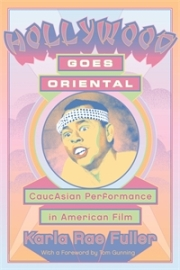 Hollywood Goes Oriental
