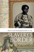 On Slavery's Border cover
