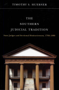 Southern Judicial Tradition