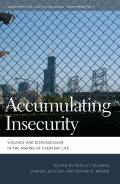 Accumulating Insecurity Cover