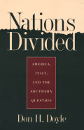 Nations Divided Cover