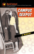 Campus Sexpot Cover