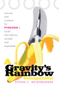 Gravity's Rainbow Companion: Sources and Contexts for Pynchon's Novel