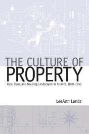 Culture of Property