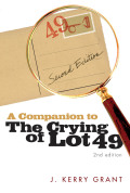 Companion to The Crying of Lot 49