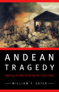 Andean Tragedy Cover
