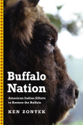 Buffalo Nation Cover