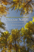 Choctaw Nation Cover