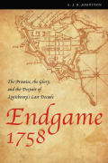 Endgame 1758 Cover