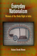 Everyday Nationalism Cover