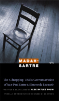 Madah-Sartre Cover