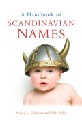A Handbook of Scandinavian Names