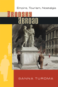 Brodsky Abroad Cover