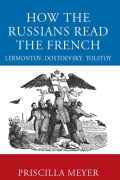 How the Russians Read the French cover