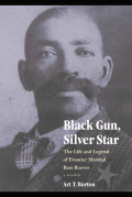 Black Gun, Silver Star Cover