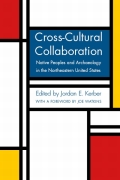 Cross-Cultural Collaboration Cover
