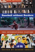 Baseball without Borders Cover