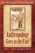 Anthropology Goes to the Fair Cover