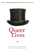 Queer Lives cover