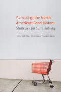 Remaking the North American Food System Cover