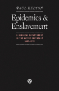 Epidemics and Enslavement Cover