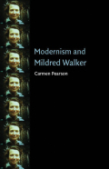 Modernism and Mildred Walker