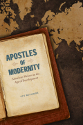 Apostles of Modernity Cover