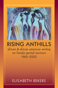 Rising Anthills cover