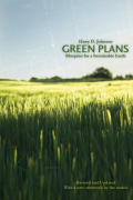 Green Plans, Revised Ed Cover