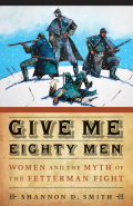 Give Me Eighty Men Cover