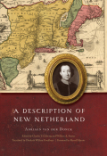 A Description of New Netherland Cover