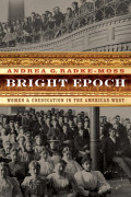 Bright Epoch cover