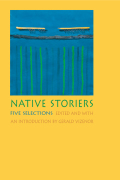 Native Storiers Cover