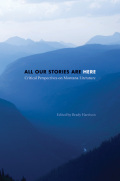 All Our Stories Are Here Cover