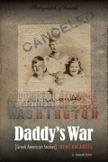 Daddy's War Cover