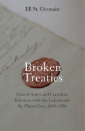 Broken Treaties Cover