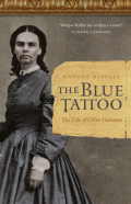 The Blue Tattoo Cover